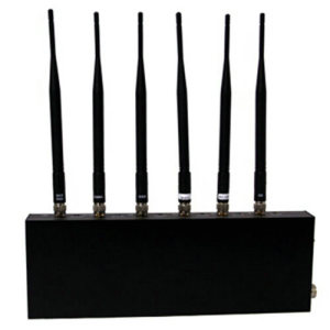 4G Wimax Jammer 20 Meters - mobile 4g repeater