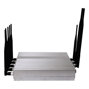Cell phone blockers legal | High Power 6 Antenna Cell Phone,GPS,WiFi,VHF,UHF Jammer