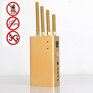 Jammer best - Selectable Handheld All 3G 4G Mobile Phone Wifi Signal Jammer