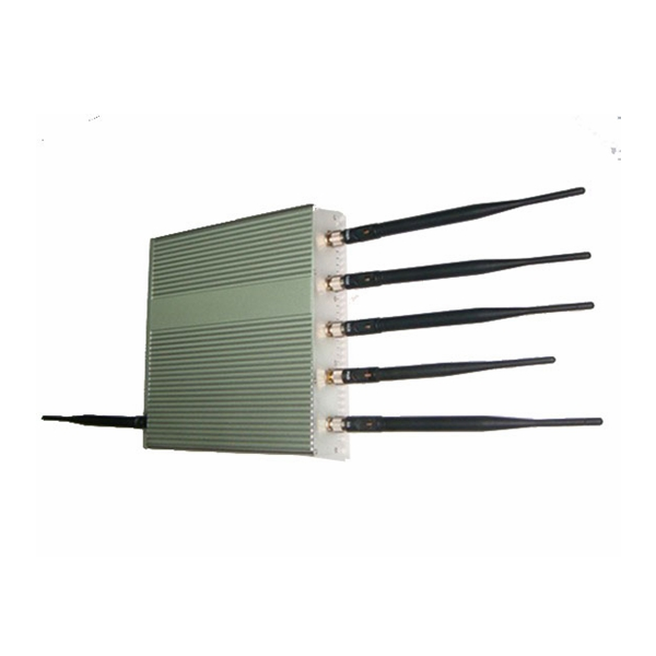 Cell phone jammer for car - Portable WiFi, Cell Phone Signal Blocker Antenna