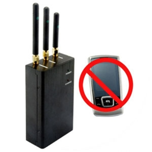Buy mobile signal jammer - how to block mobile signals