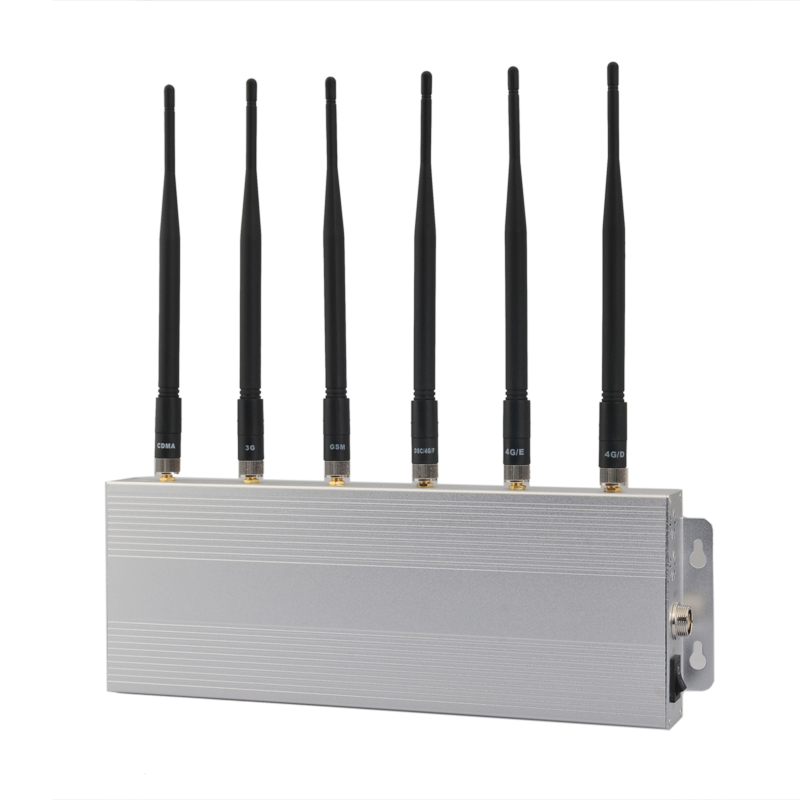 Can a cell phone jammer be traced - 6 Antenna Portable 3G Jammer + GPS Jammer + Wifi Signal Jammer - Portable Jammer