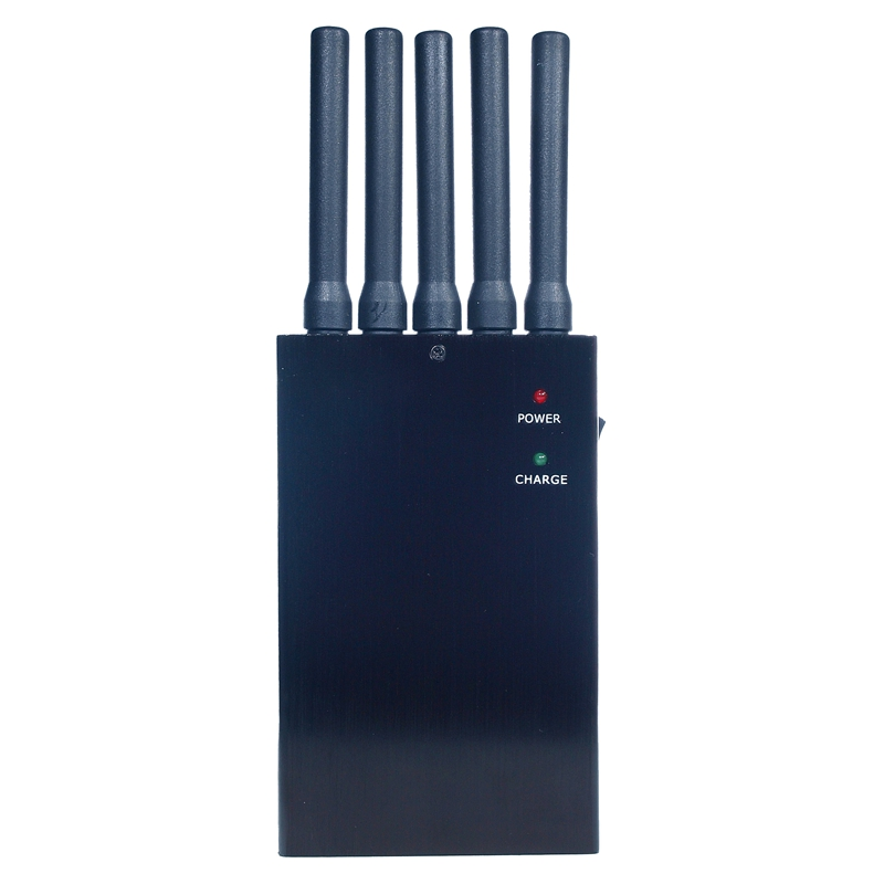 Cell phone jammer 4g and 4glte - Not Detecting WiFi