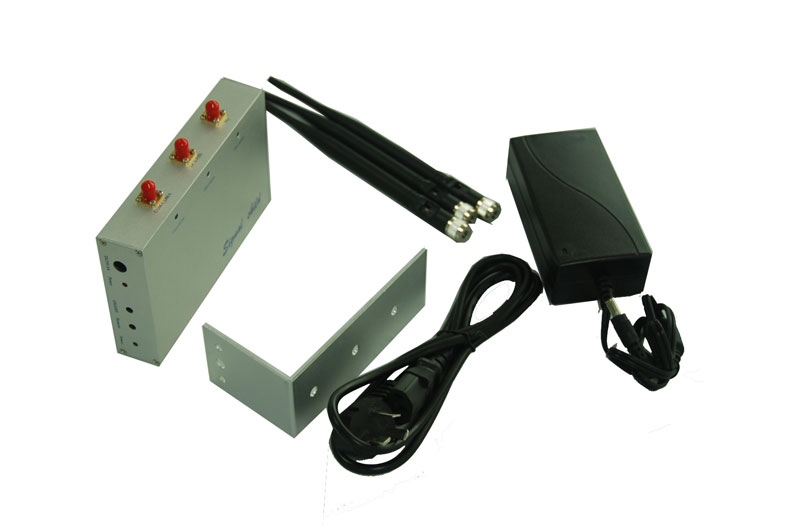 Cell phone jammer for car - gsm gps signal jammer for cell phones
