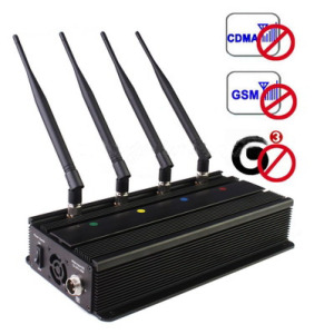 Cellular Phone Jammer 8260 (1)