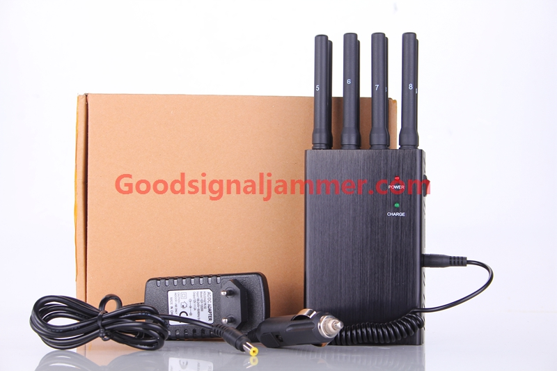 Bluetooth jammer , China Signal Jammer for CDMA, GSM, Dcs, 3G and Lojack, Portable Jammer, Jammer for WiFi/Bluetooth Portable Jammer - China Portable Cellphone Jammer, GSM Jammer