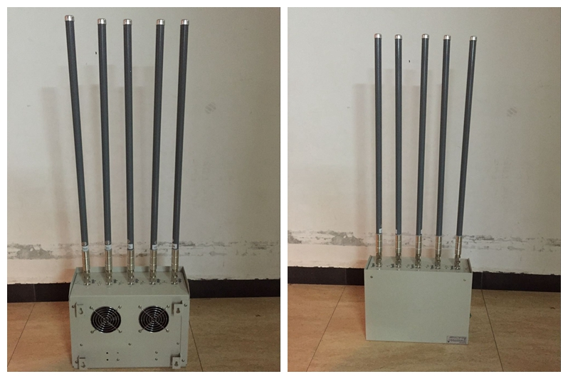 Bug jammer - GSM900&3G2100MHz Triple Band Mobile Signal Booster