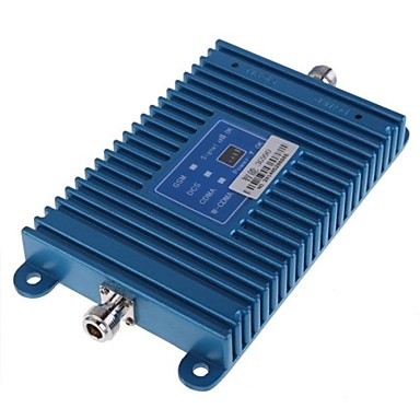 Cell phone blocker in canada - Dual Band Frequency Mobile Signal Booster For GSM850 1900MHz
