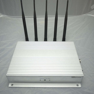 What is the use of mobile tracker - 5 High Power Antenna