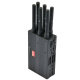 Jammer lte , 5 High Power All Cell Phone Jammer