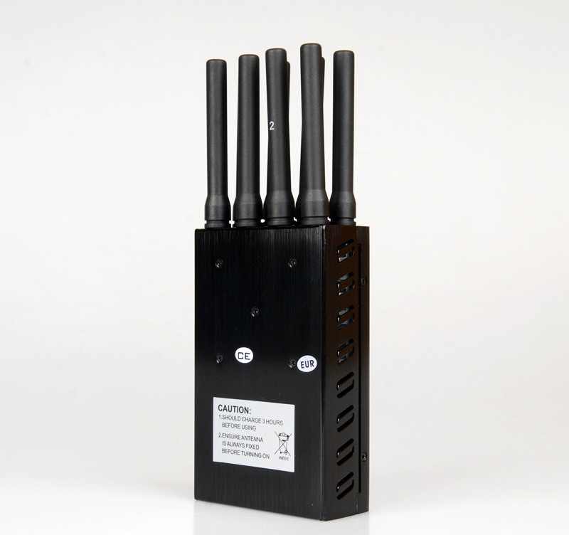 Portable mobile phone signal jammer | 900MHz Full Band Booster Cell Phone Booster For House