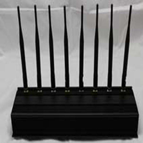 Cell phone jammer for sale cheap , High Power Portable GPS and Cell Phone Jammer(CDMA GSM DCS PCS 3G)